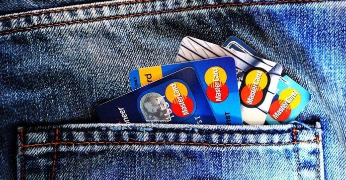 kreditkortsstölder