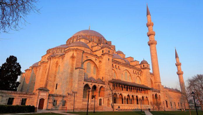 minaret-i-turkiet
