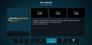 our-match-upplösning