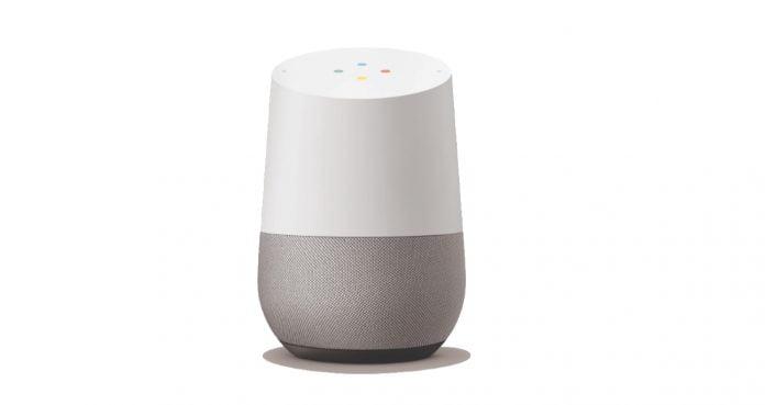 smart-ai-högtalare