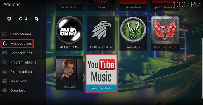 youtube-music-kan-nås-från-huvudmenyn