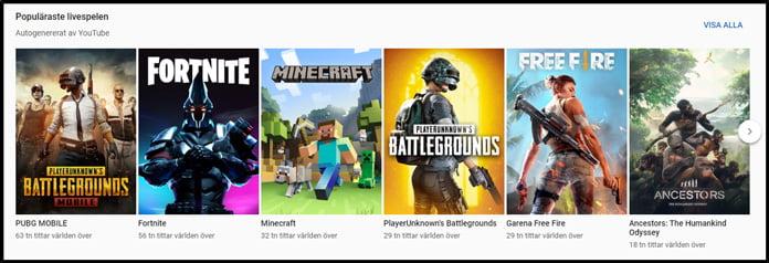 youtube-spel