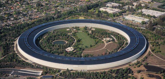 apple-högkvarter-i-cubertino