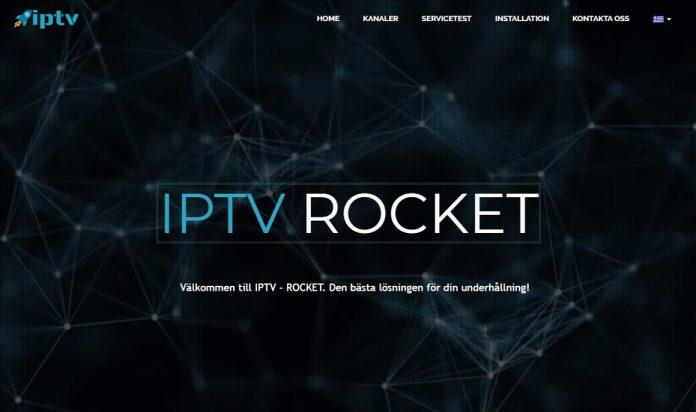 rocket-iptv