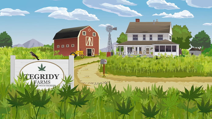 south-park-tegridy-farms