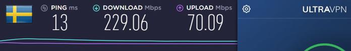 ultravpn-sverige-server