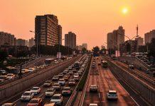 kina-motorväg