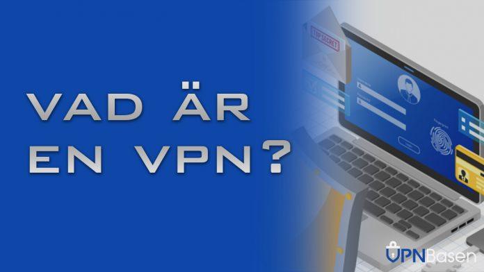 Vad ar VPN cover image
