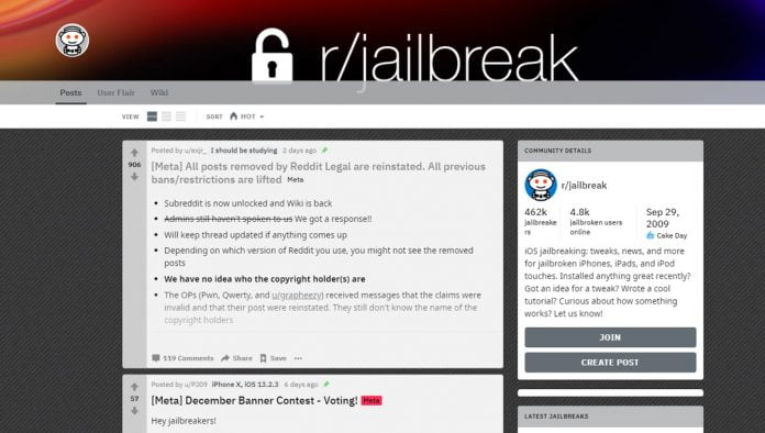 jailbreak-delforum-reddit