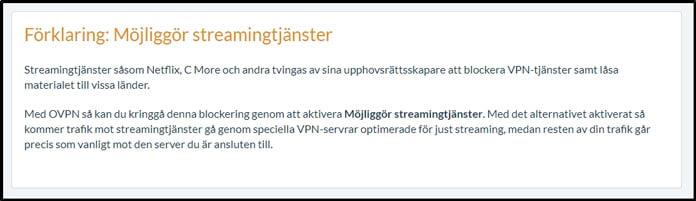 ovpn-möjliggör-streamingtjänster