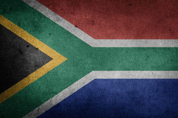 sydafrika-flagga