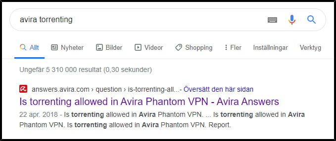 avira-torrenting