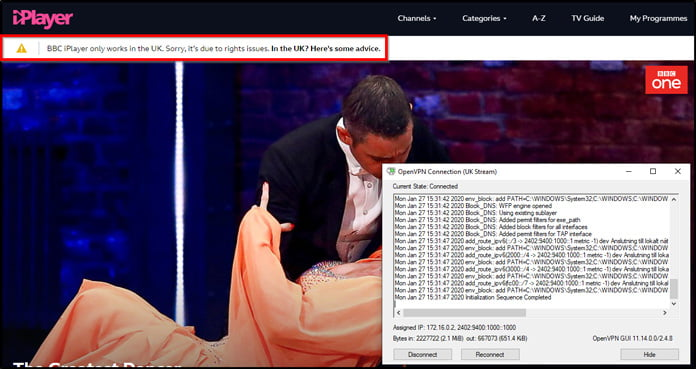 bbc-iplayer-kan-inte-låsas-upp-med-celo-vpn