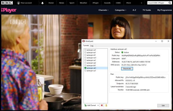 bbc-iplayer-kan-låsas-upp-med-azirevpn