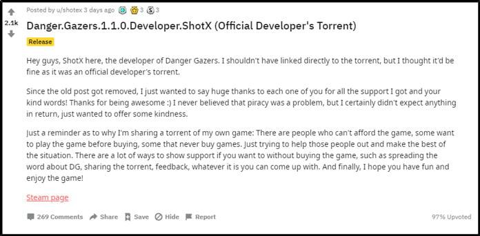 promotea-spel-på-reddit