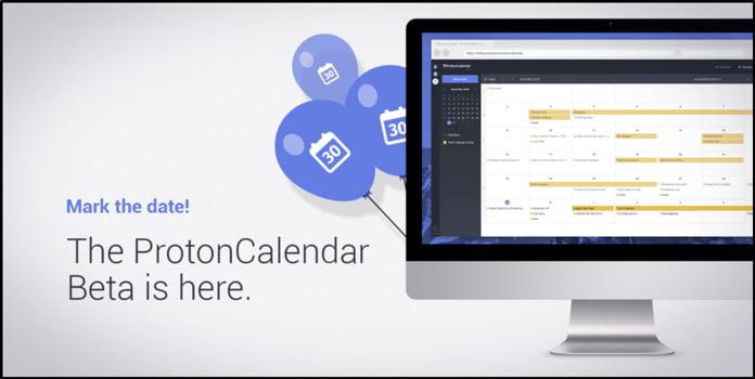 protonmail-kalender