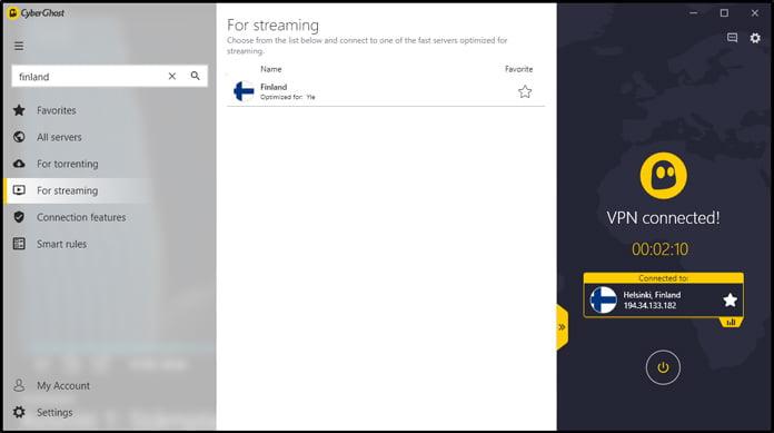 finsk-streamingserver-för-finland