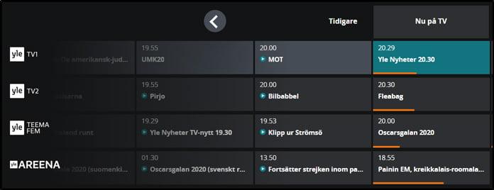 kanaler-på-yle-areena