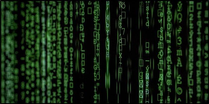 kryptering