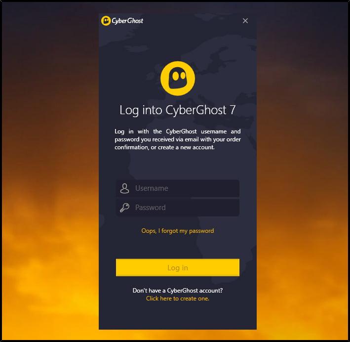 logga-in-i-cyberghosts-windows-app
