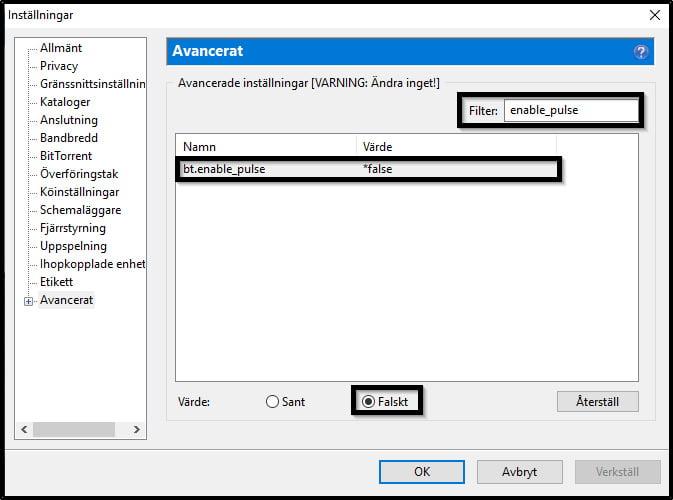 markera-utorrent-kommando-som-falskt