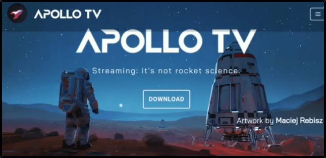 apollo-tv-skärmavbild