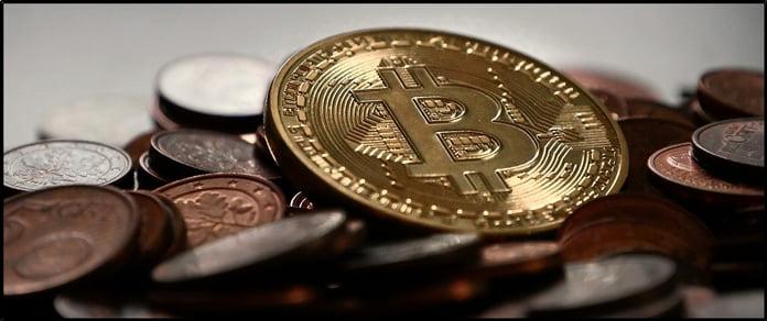 bitcoin-på-hög