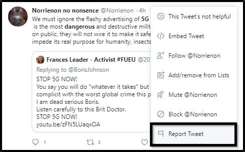 välj-rapportera-tweet