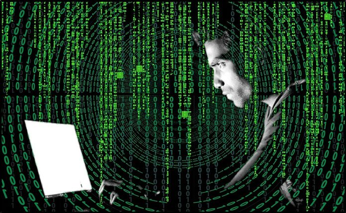 webbsäkerhet