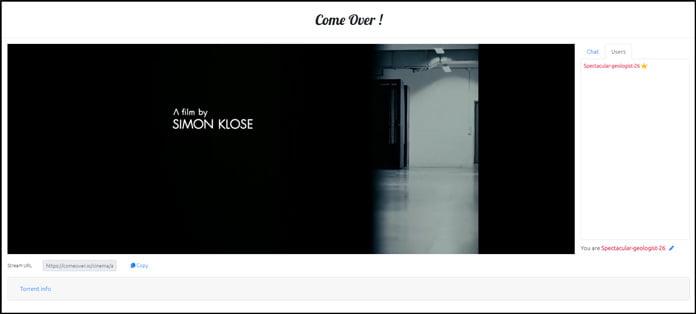 come-over-film