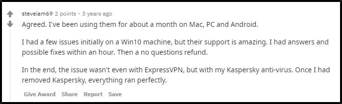 reddit-expressvpn
