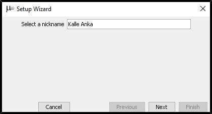 valja-nickname