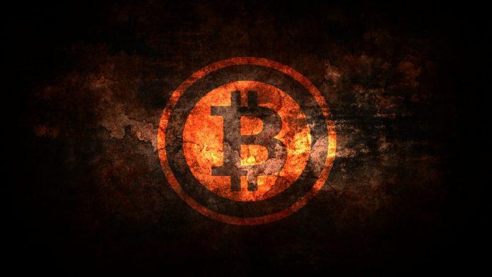bitcoin-bild-på-valutan