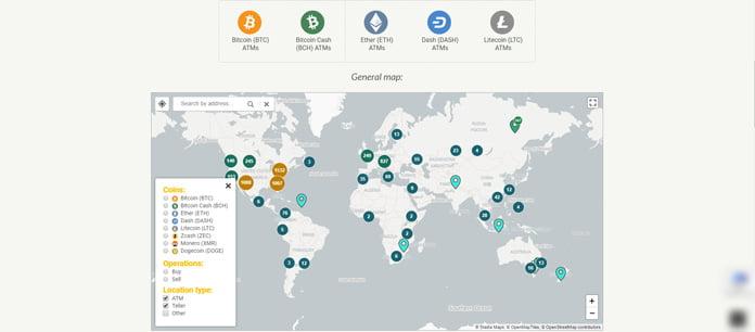 bitcoin-karta