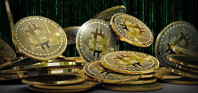 många-bitcoin-på-rad