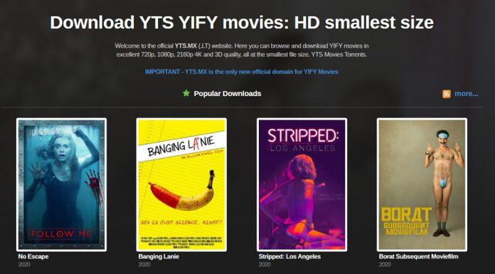 yts-webbsida