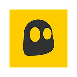 Cyberghost small logo 250