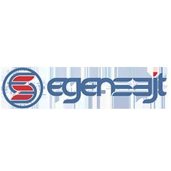 Egensajt logo