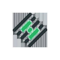 Stable host logo